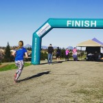 """17 Damn Seconds"" – River Run 5k"