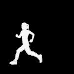 The running part