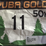 """Lost AF in the forest"" aka Yuba Gold 50k"